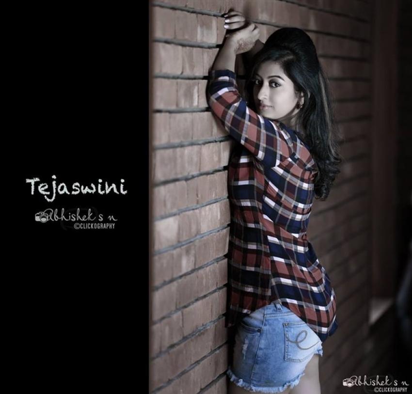 Tejaswini Photos