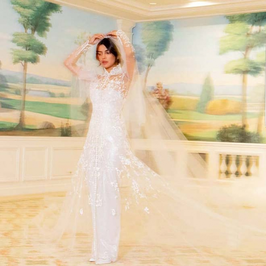 Unseen Inside Pictures of Priyanka-Nick Grand Wedding Photos