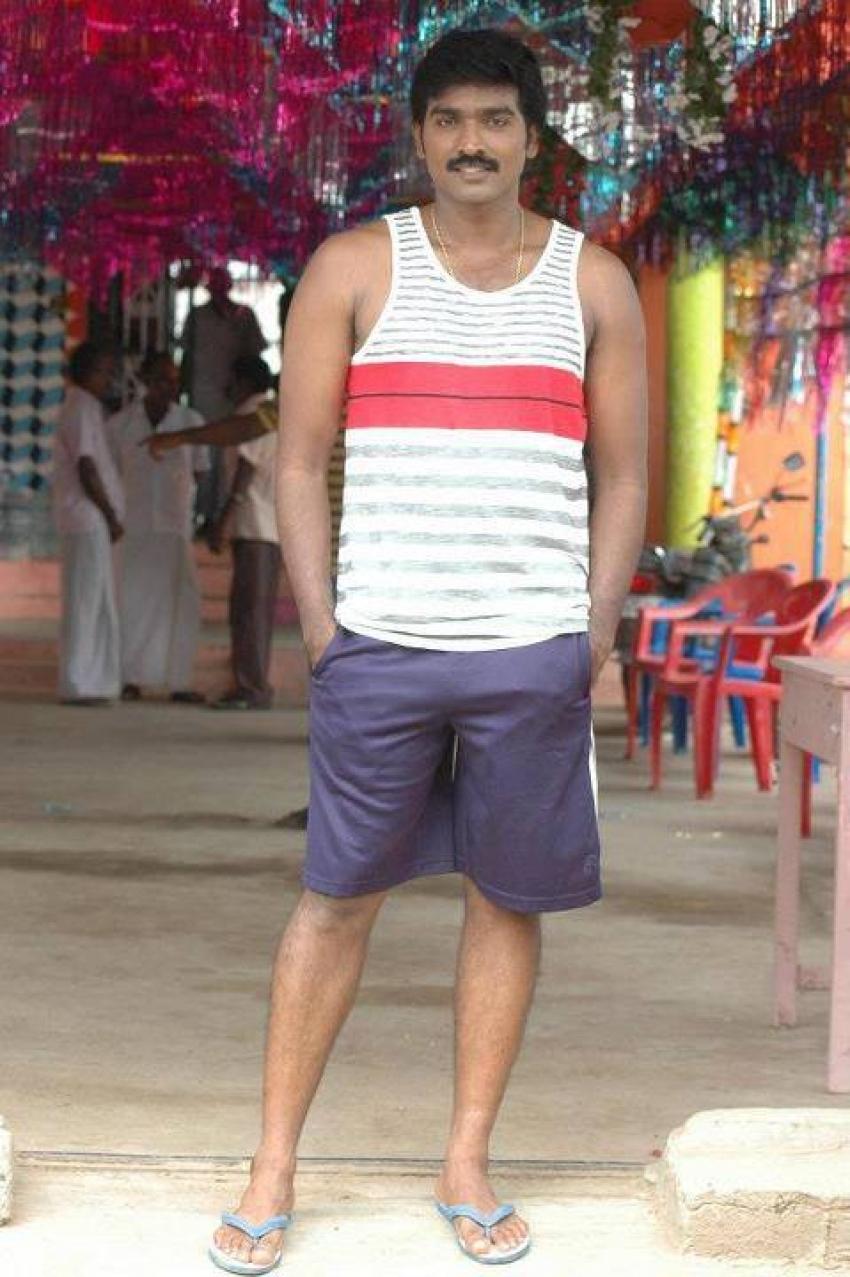 Unseen Pics Of Actor Vijay Sethupathi Photos