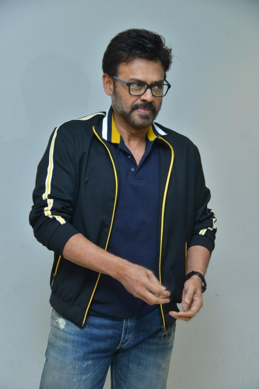 Venkatesh Photos