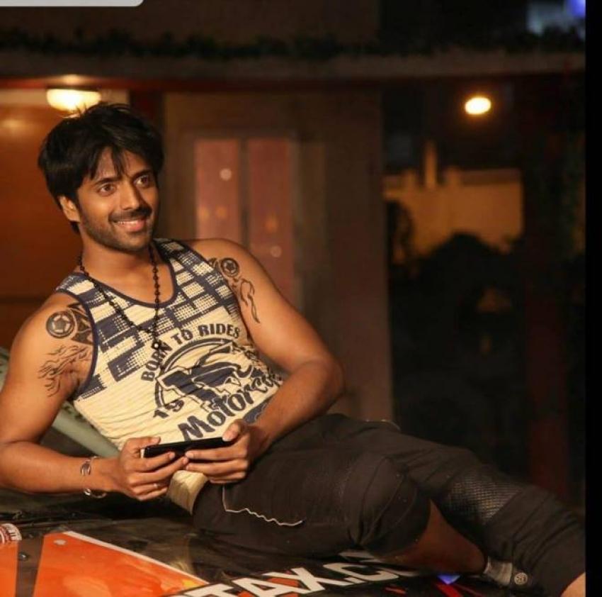 Vihan Gowda Photos