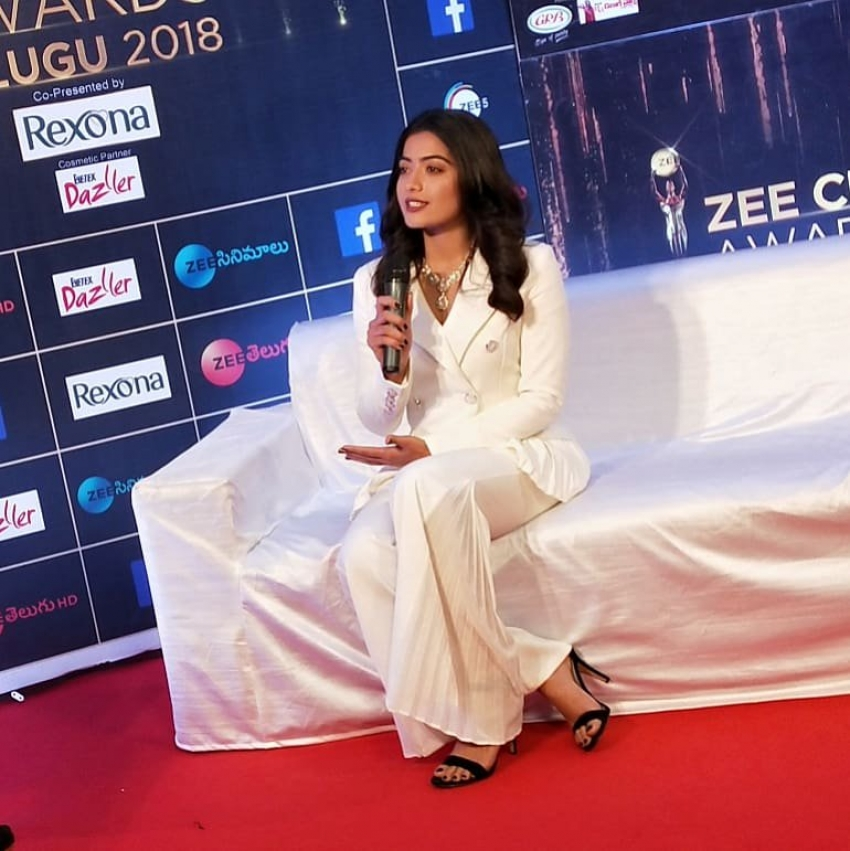 Zee Cine Awards Telugu 2018 Photos