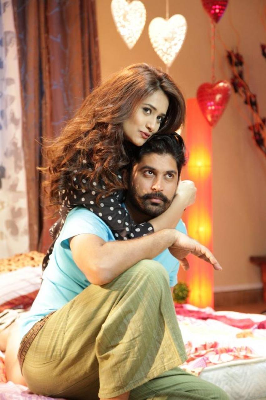 20/20 (2019) Telugu Movie Photos
