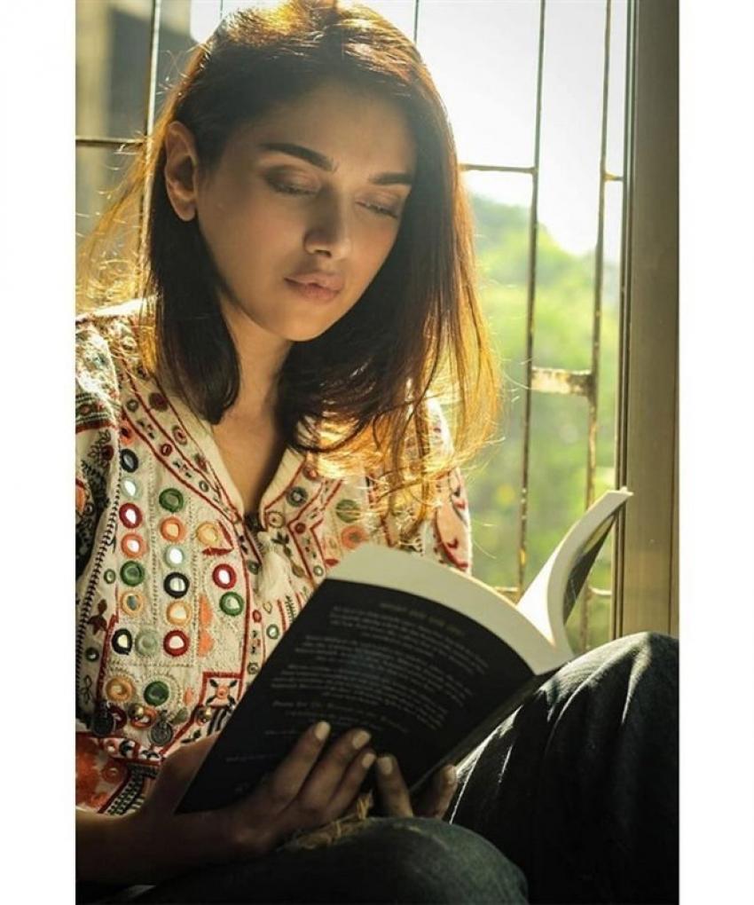 Aditi Rao Hydari Photos