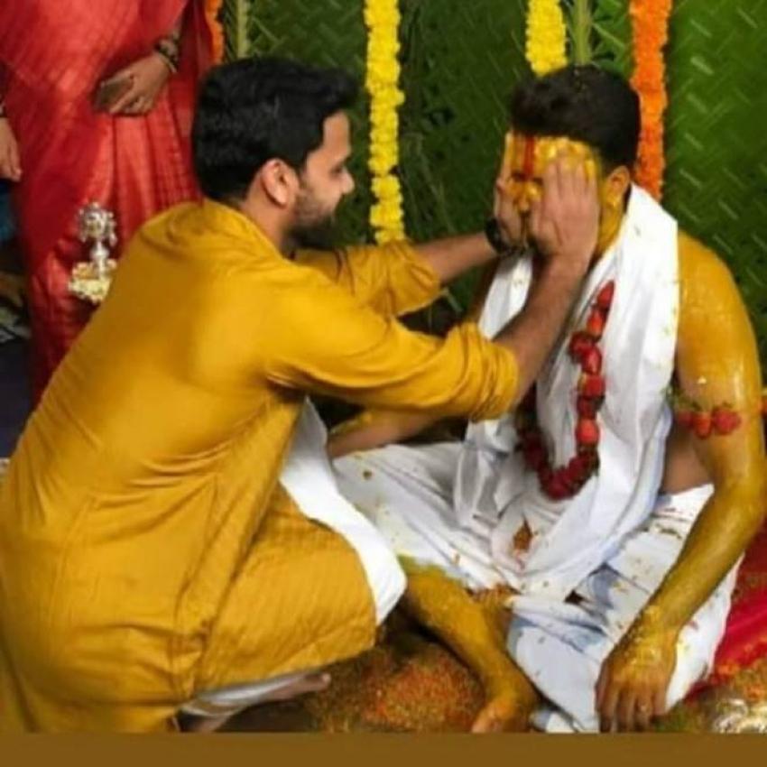 Vijay Religion
