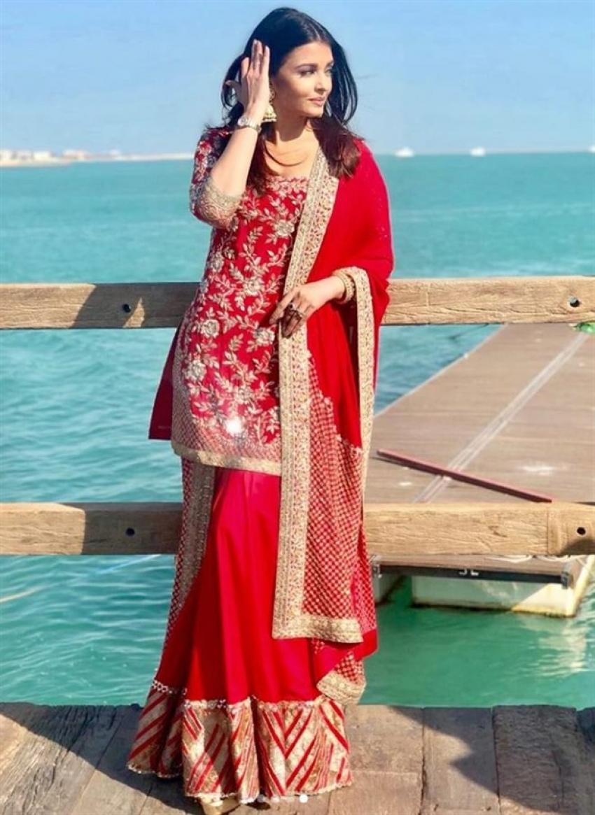 Aishwarya Rai Bachchan Photos