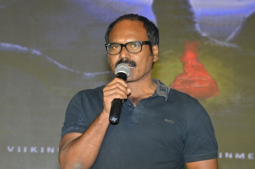 Amavasya Movie Pre Release function Photos