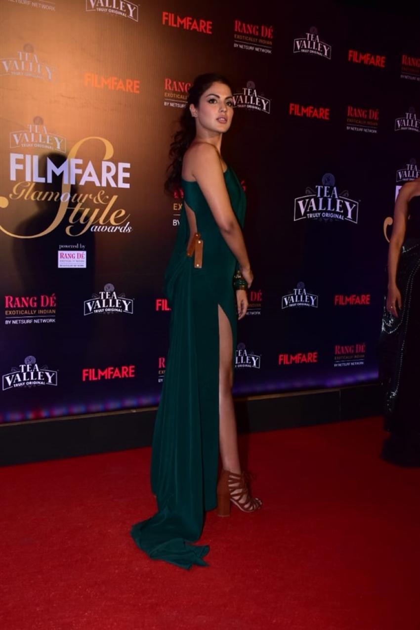 Filmfare Glamour and Style Awards 2019 Photos