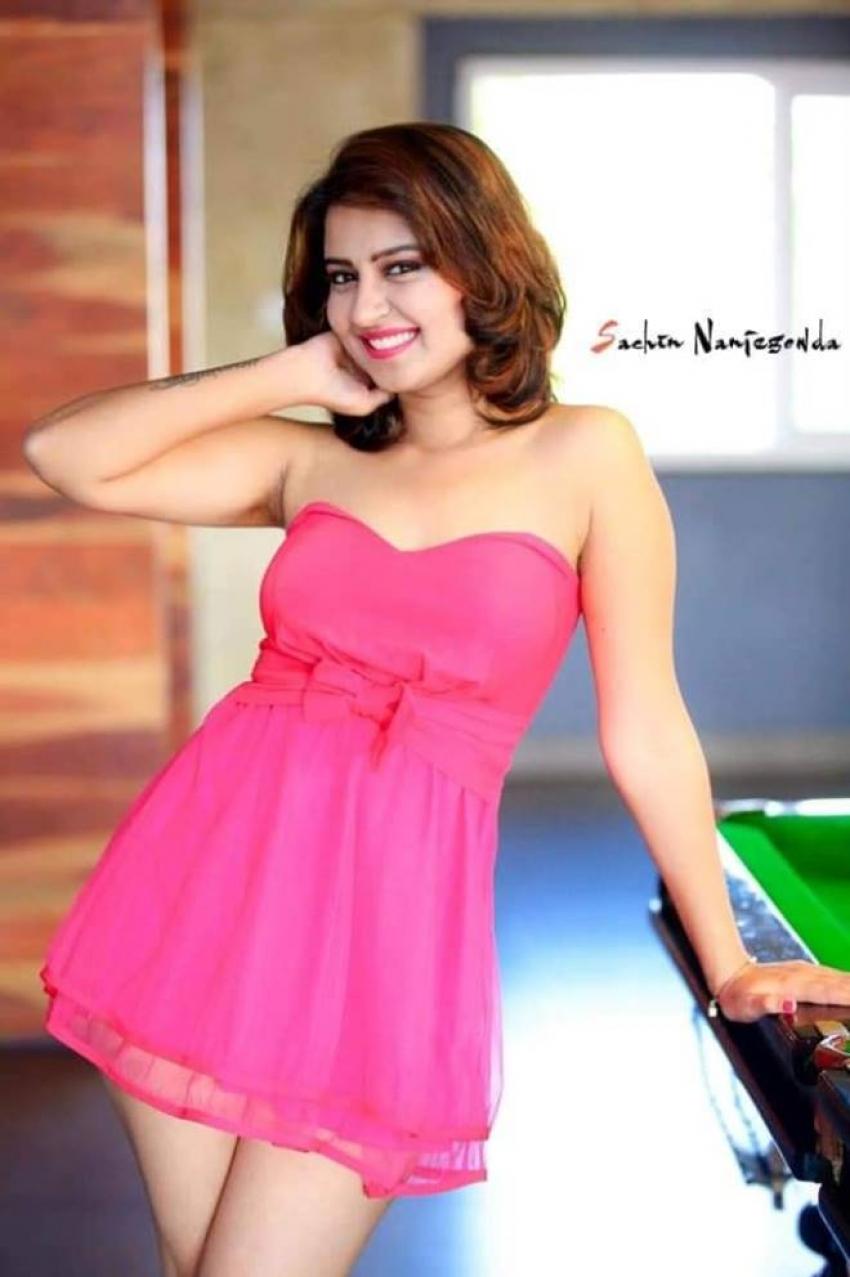 Jayashree Ramaiah Photos
