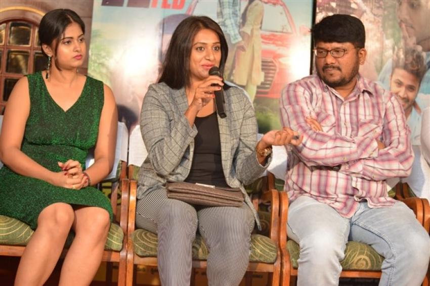 Kaddu Mucchi Movie Press Meet Photos