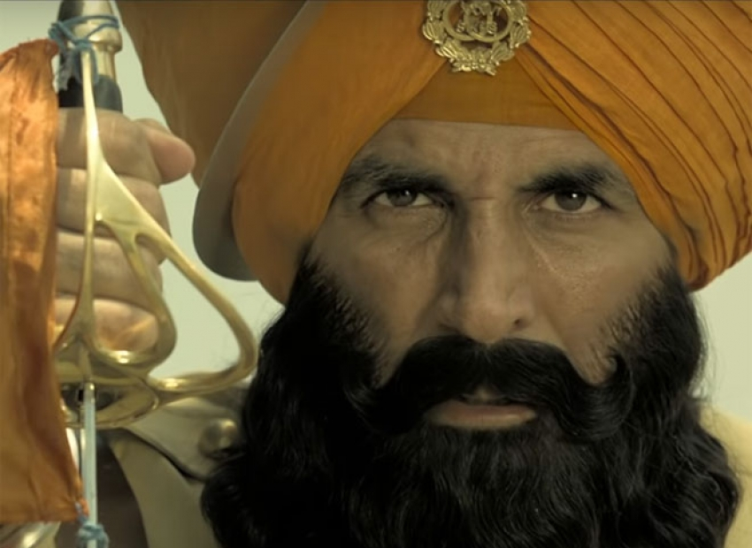 Kesari Photos