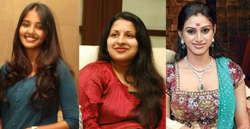 Meet The Famous Wives Of South Indian Superstars Photos