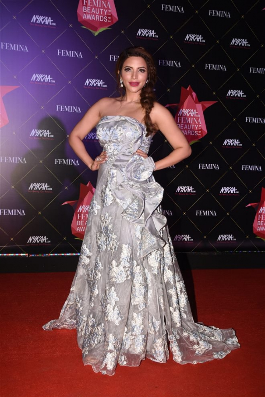 Nykaa Femina Beauty Awards 2019 Photos