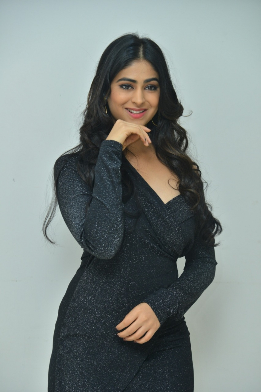 Palak Lalwani Photos