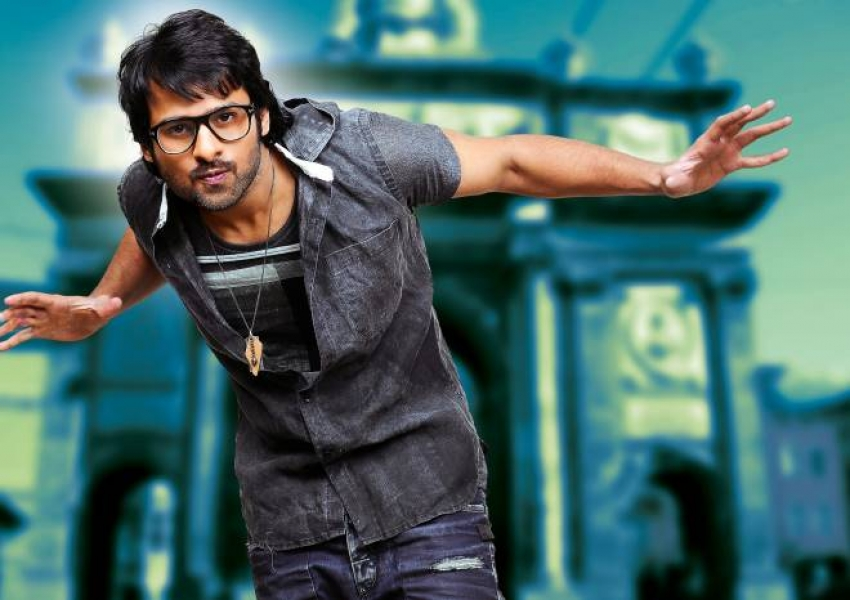 Prabhas Photos