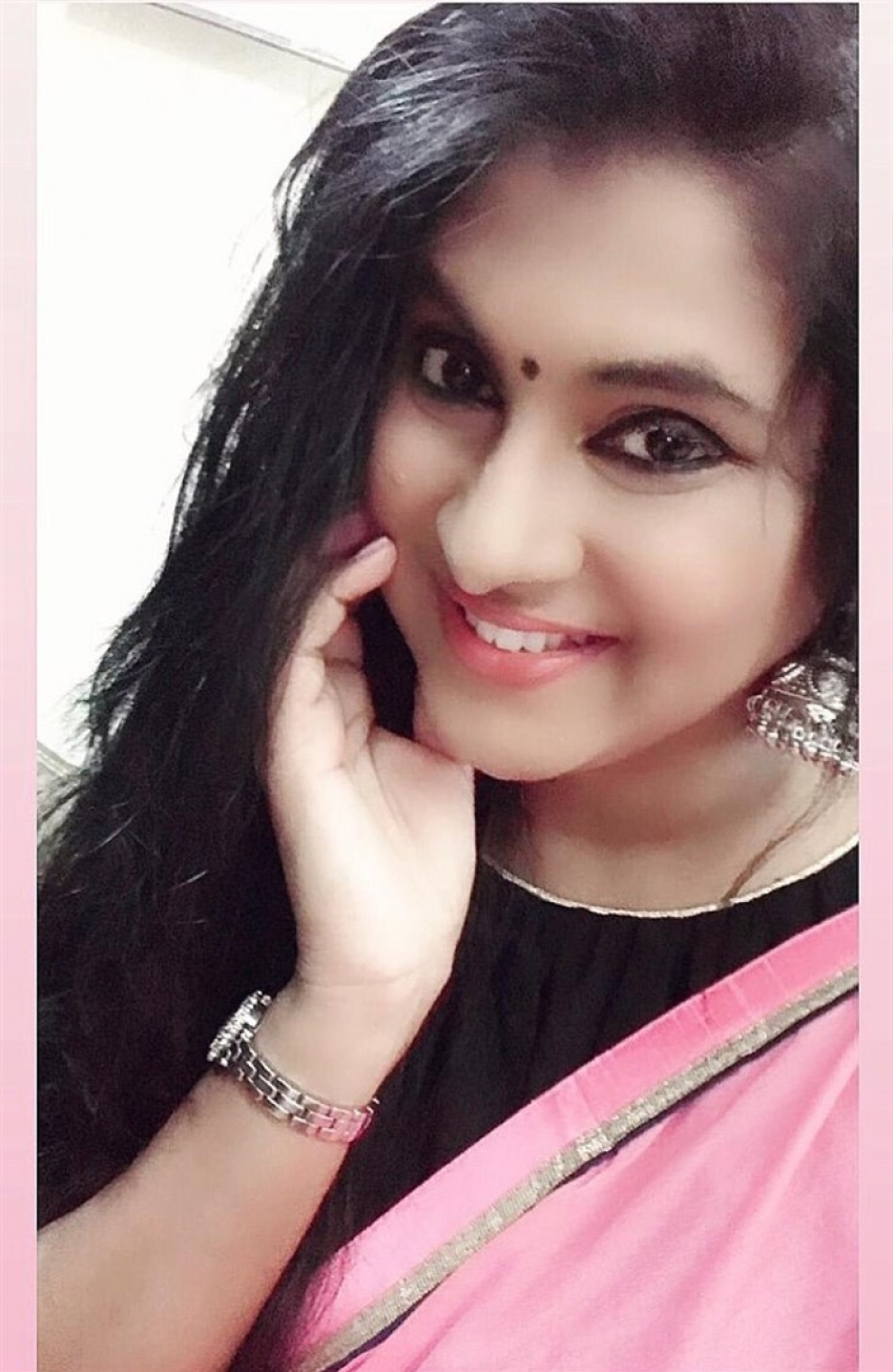 Puvisha Manoharan Photos