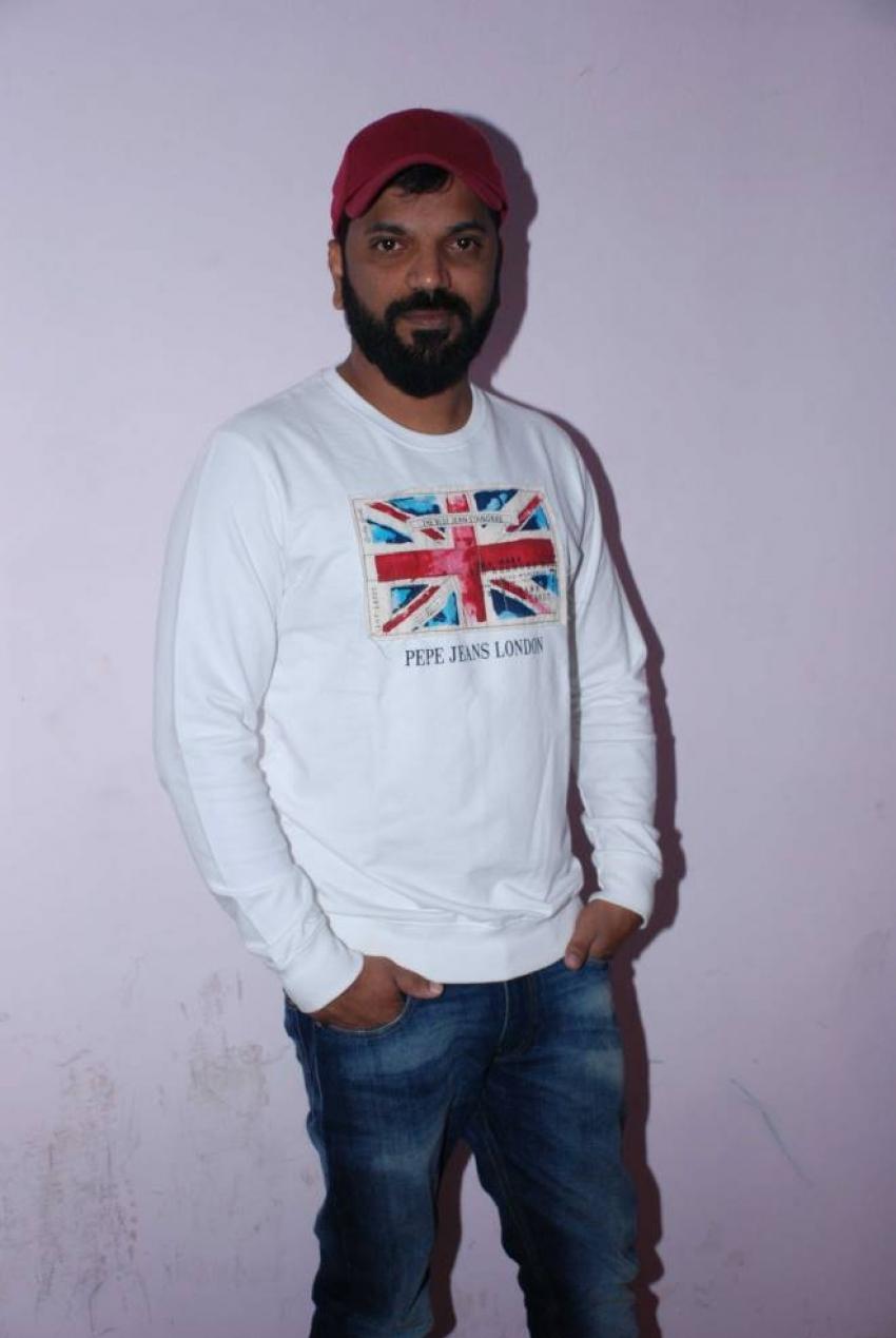 Sathish Ninasam Photos