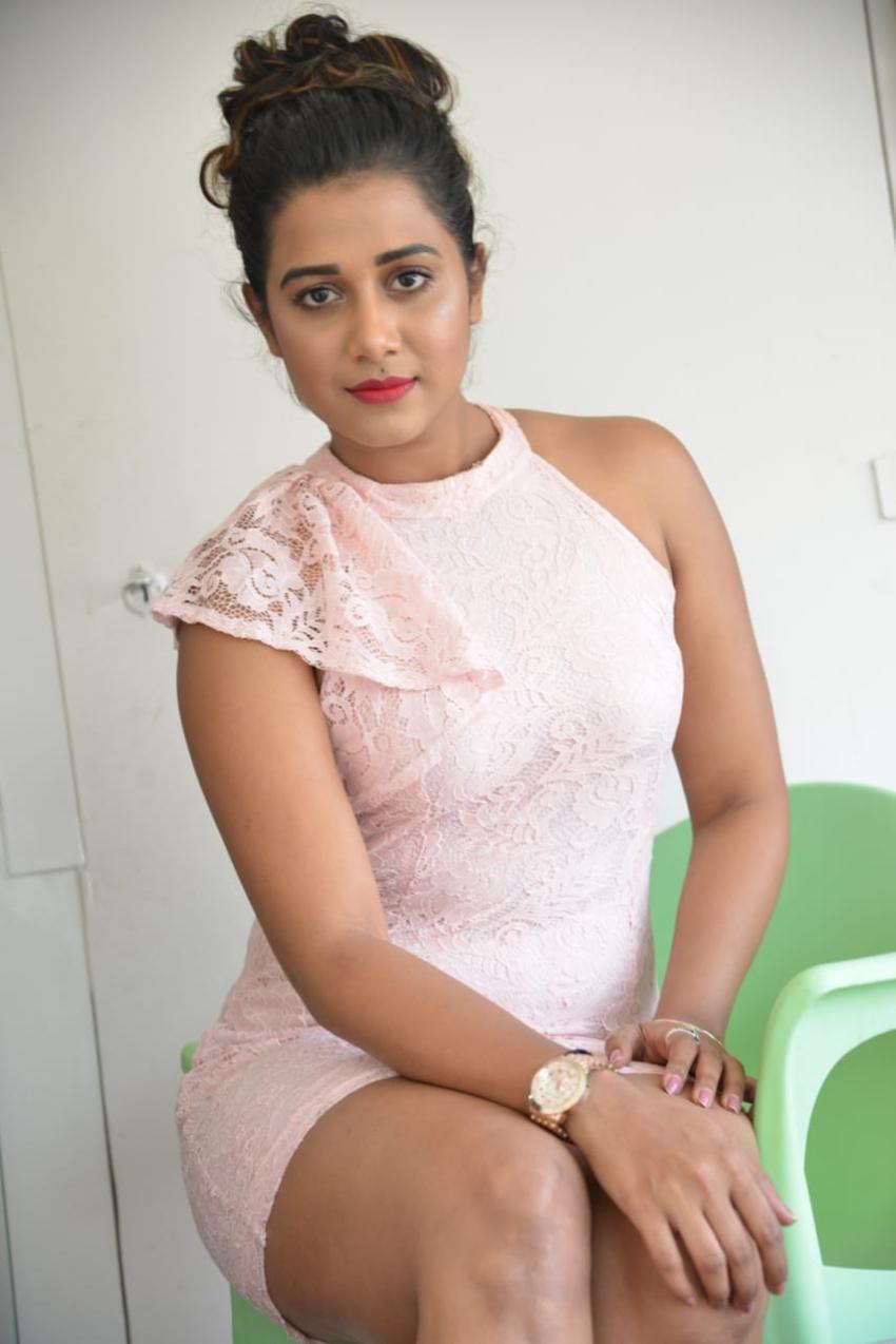 Shilpa (Kannada New Actress) Photos