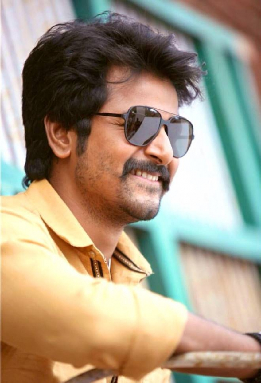 Sivakarthikeyan Photos