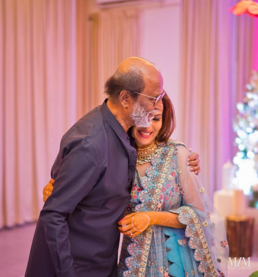 Tamil Wedding Food Menu: Soundarya Rajinikanth And Vishagan Vanangamudi's Wedding