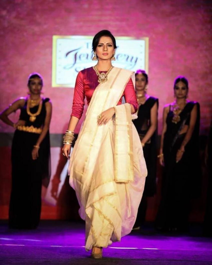 Sruthi Hariharan Unseen Photos