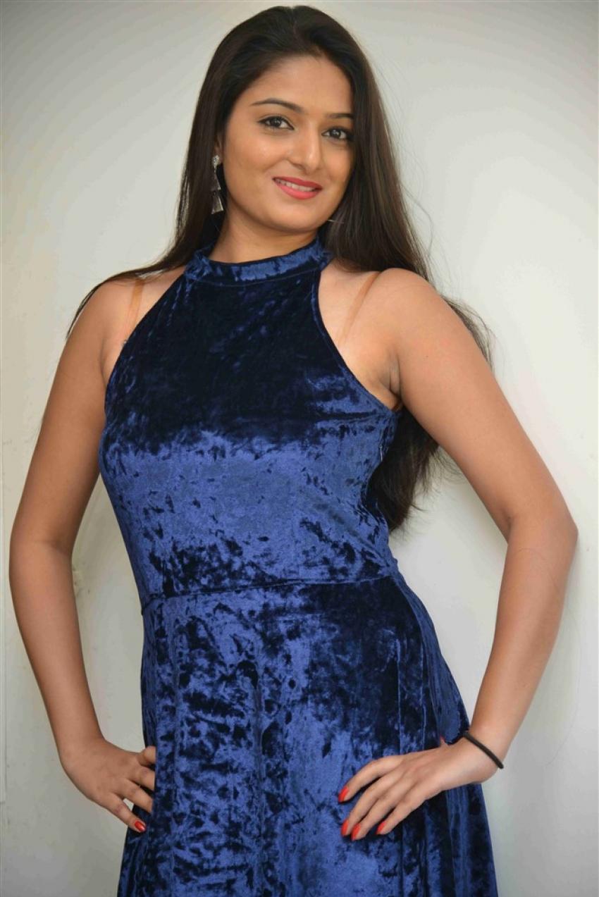 Sushma Raju Photos