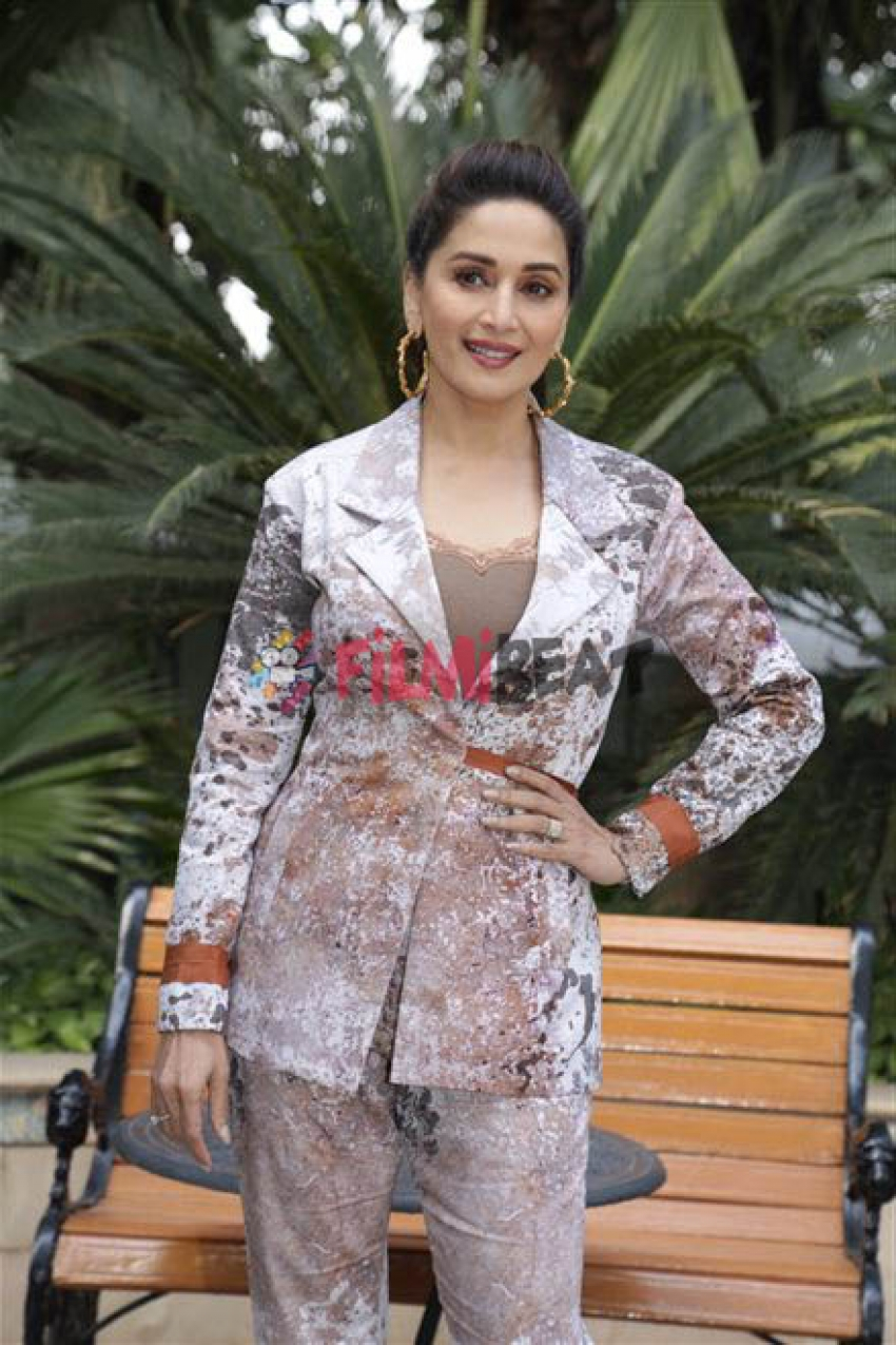 Total Dhamaal Movie Promotion In New Delhi Photos