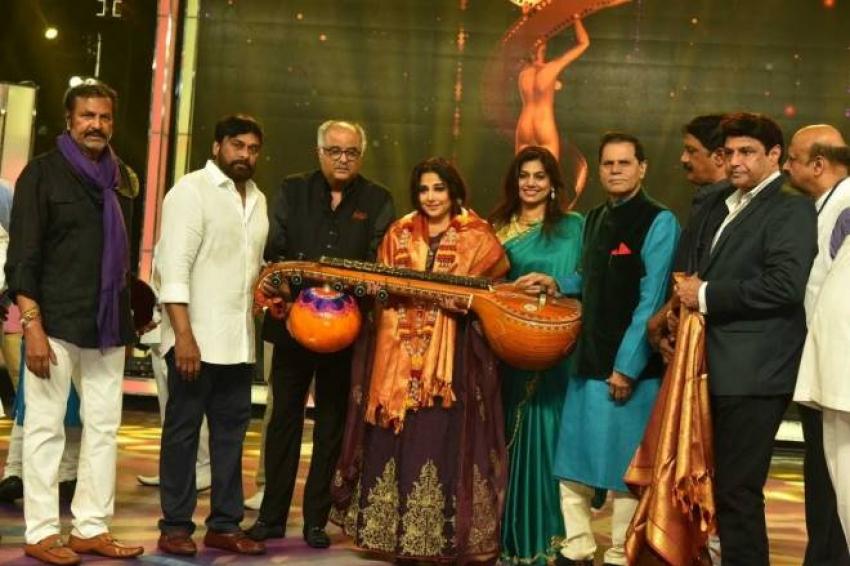 TSR TV9 National Awards 2019 Photos