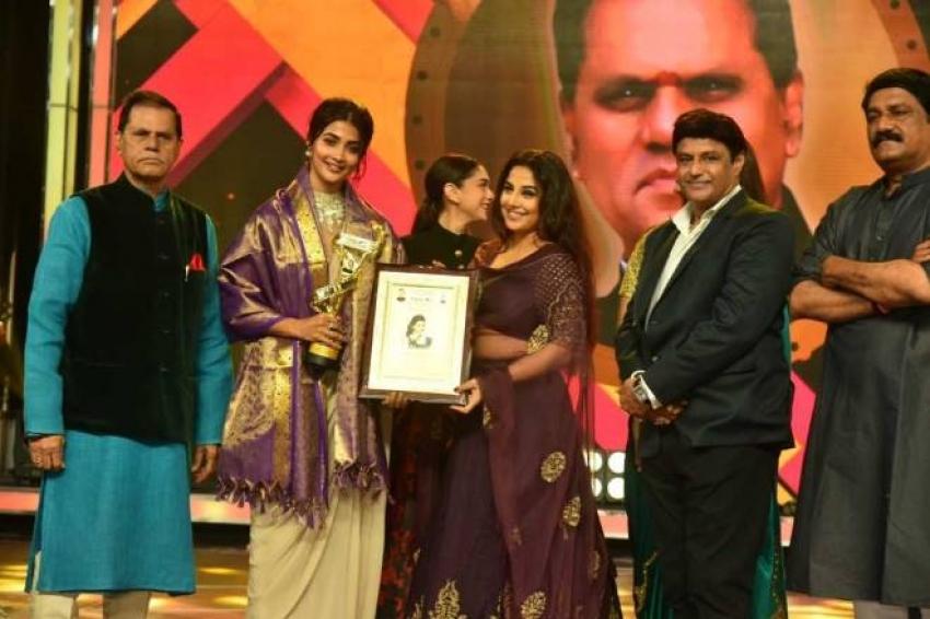 Tsr tv9 awards