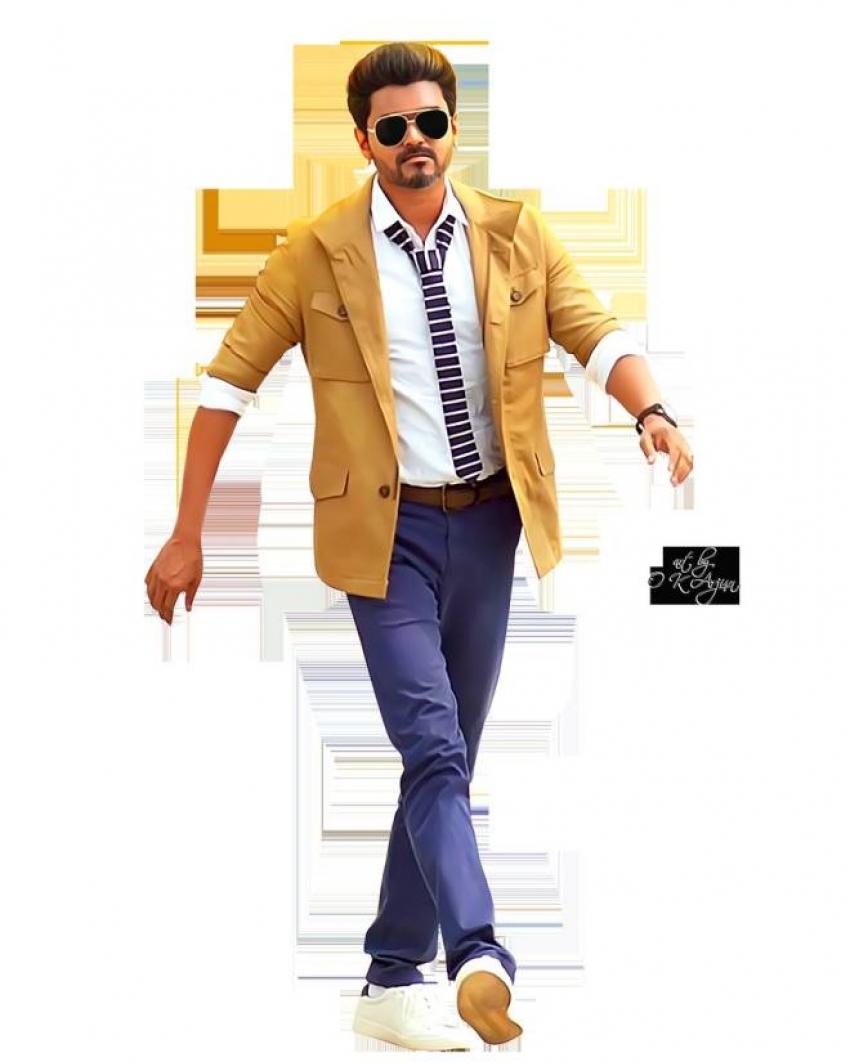 Vijay (Tamil) Photos