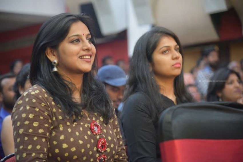 Anna Rajan Photos