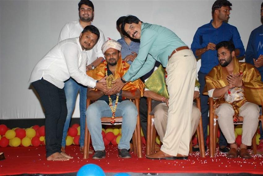 Ayogya Birbal Movie Celebration Function Photos