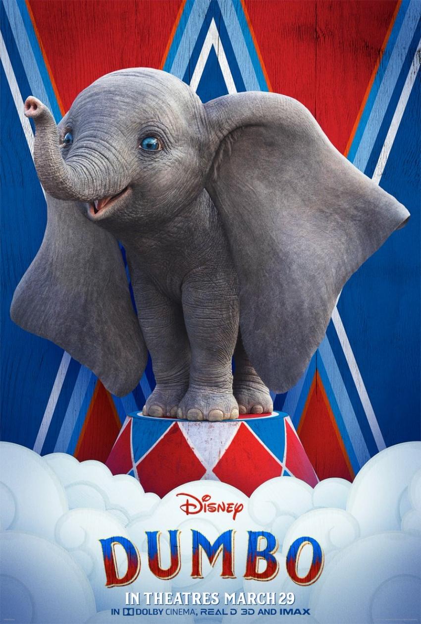 Dumbo Photos
