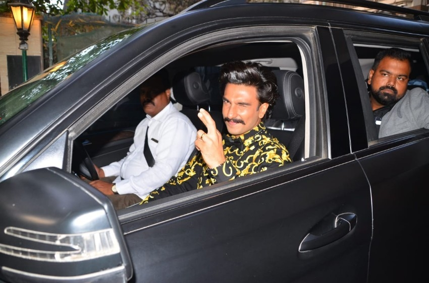 Filmfare Awards 2019 Photos