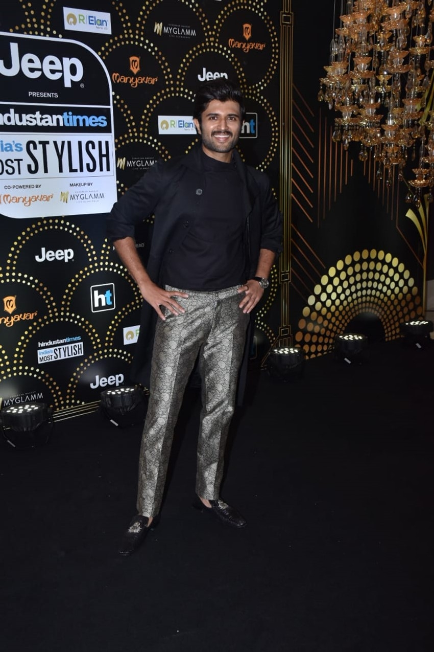 Hindustan Times India Most Stylish Awards 2019 Photos