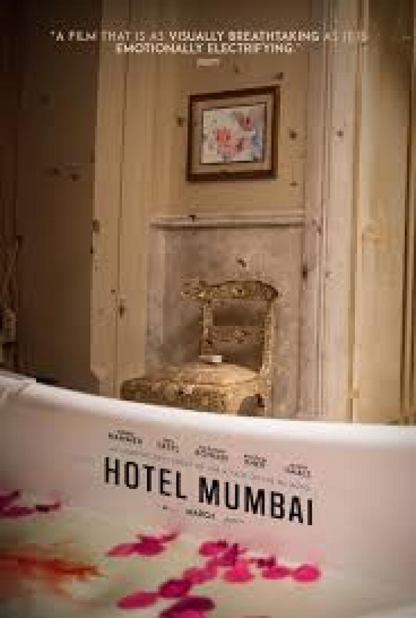 Hotel Mumbai Photos