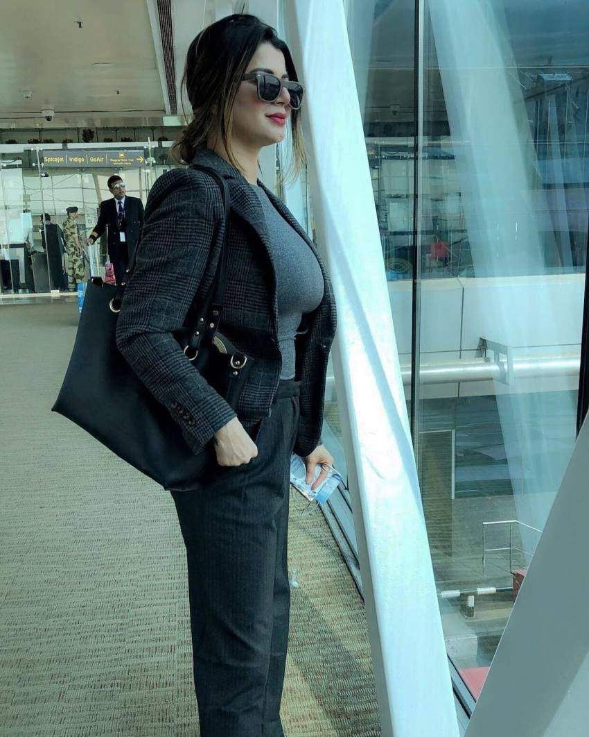 Kainaat Arora Photos