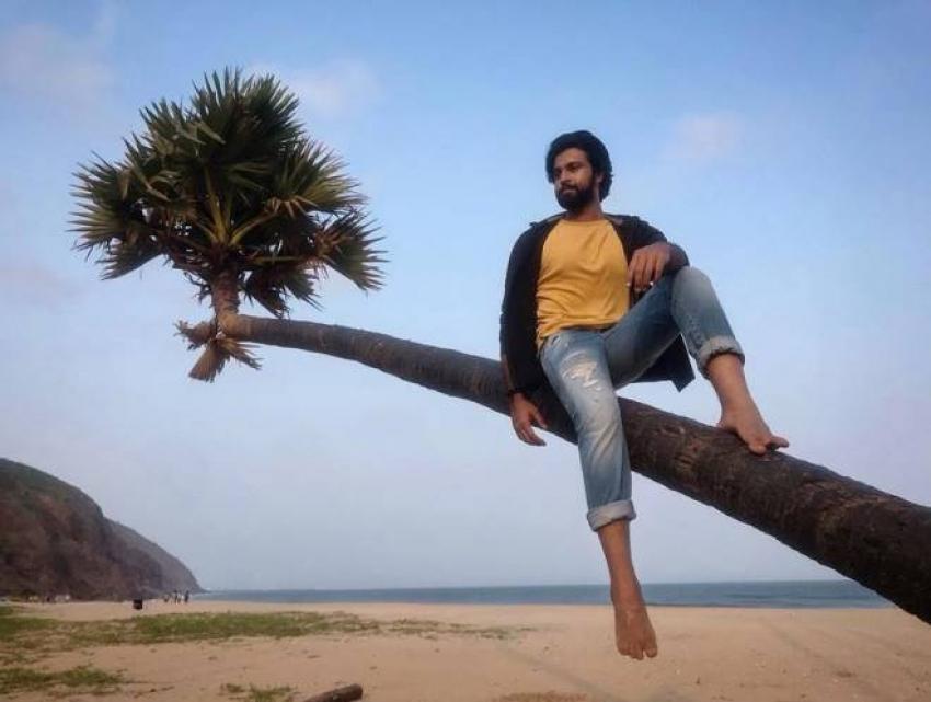 Kalyaan Dhev Photos