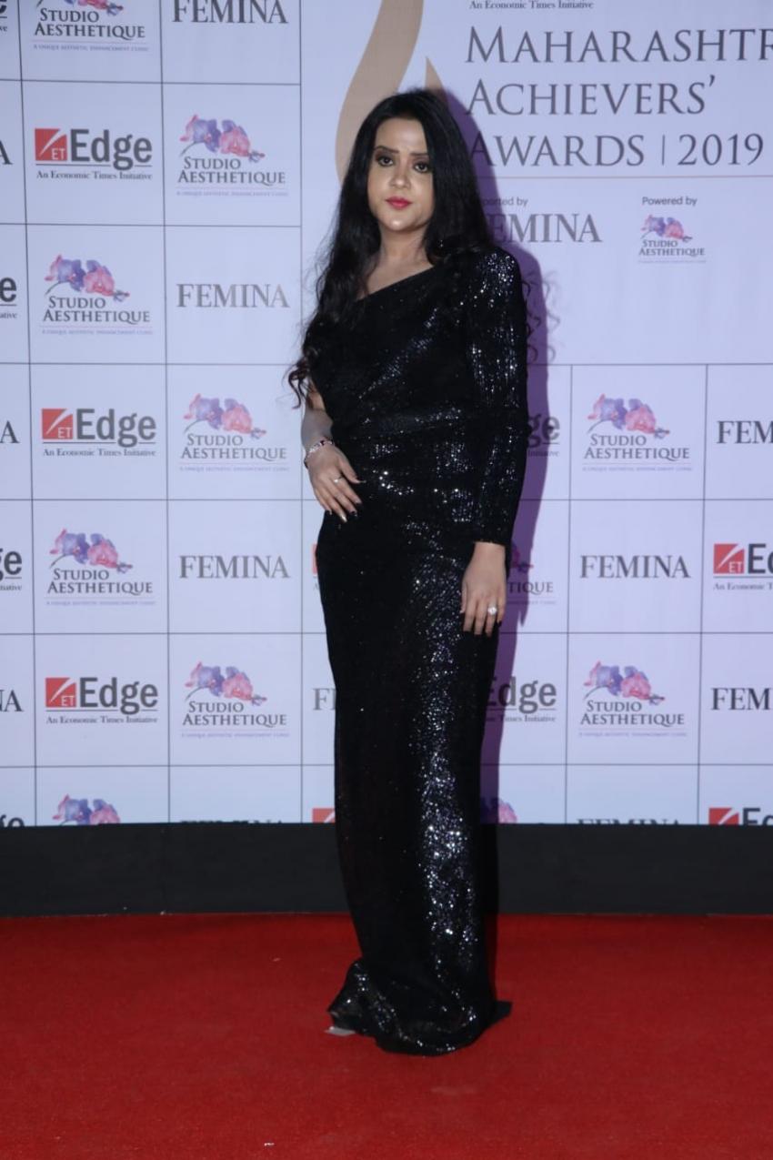 Maharashtra Achievers Awards 2019 Photos