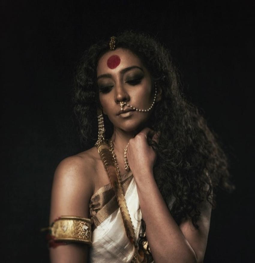Mayuri Upadhya Photos