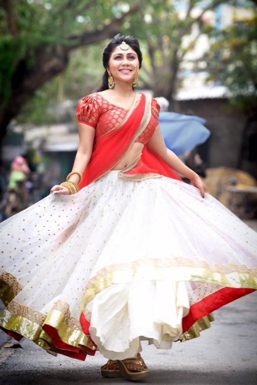 Meghali Photos