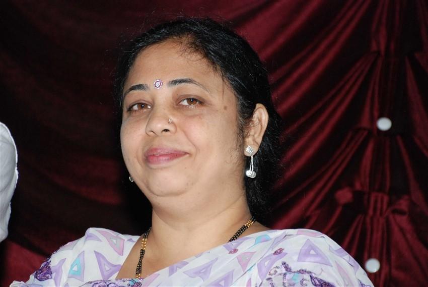 Mookavismita Movie Press Meet Photos