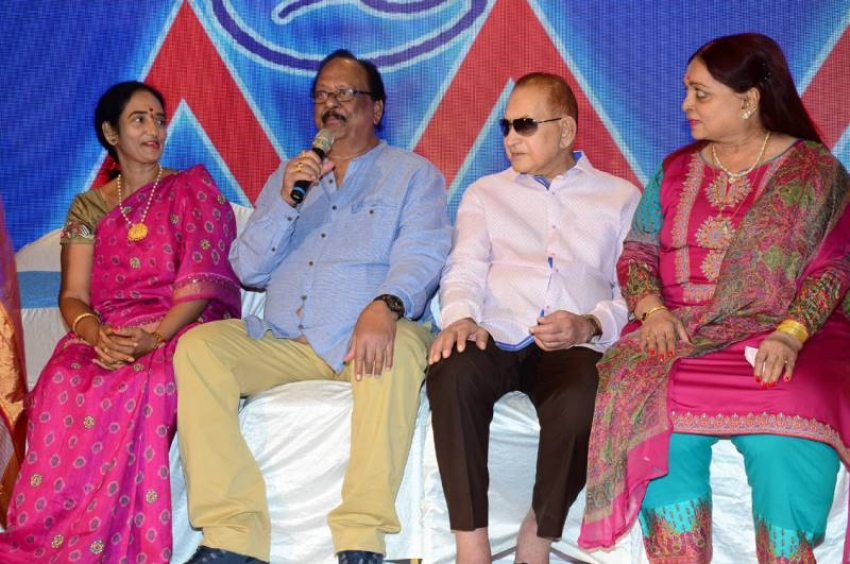 Movie Artists Association (MAA) New Panel Pramana Sweekaram Photos