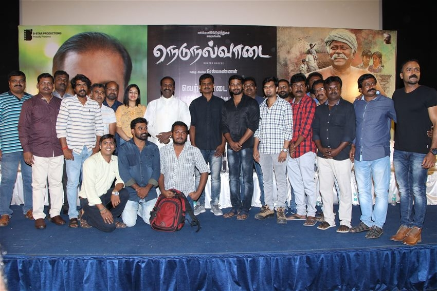Nedunalvaadai Thanks Giving Meet Photos