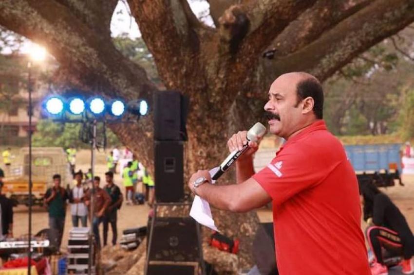 Rajesh Hebbar Photos