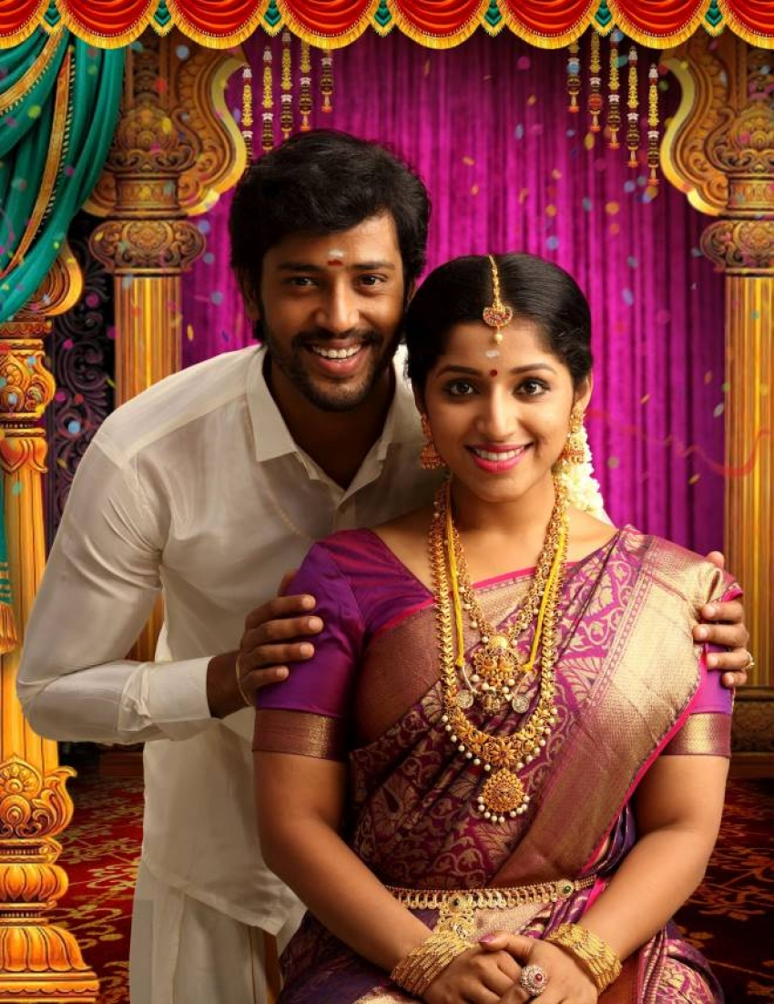Thirumanam Photos: HD Images, Pictures, Stills, First Look