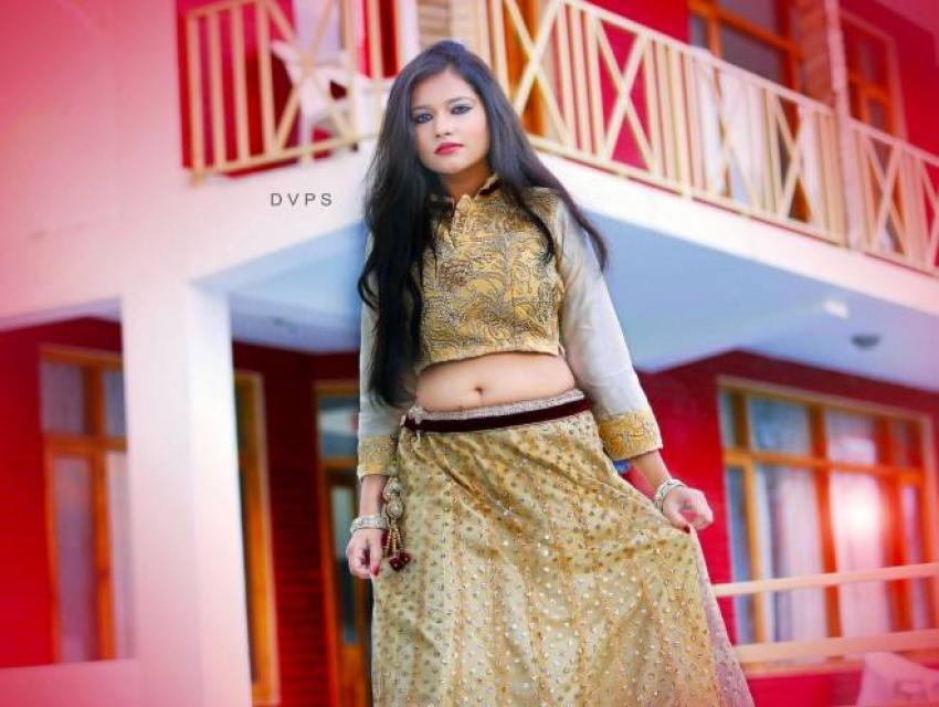 Trupti Rajput Photos