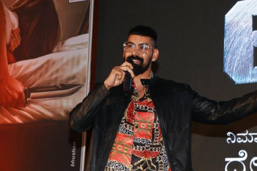 Uchakattam Trailer Launch Photos
