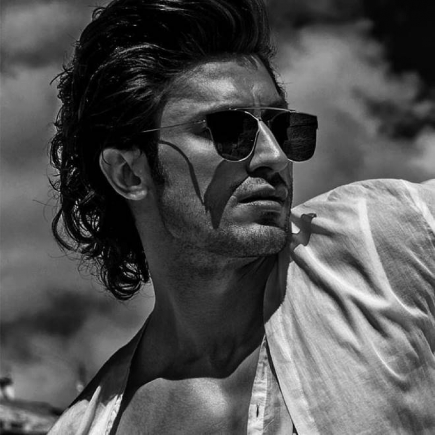 Vidyut Jammwal Photos