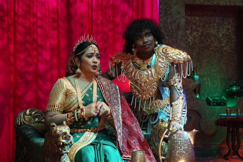Dharmaprabhu Photos